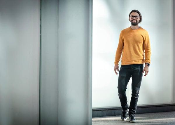 Lakimies Hannes Kankaanpää - Kolster - IP & Technology Law