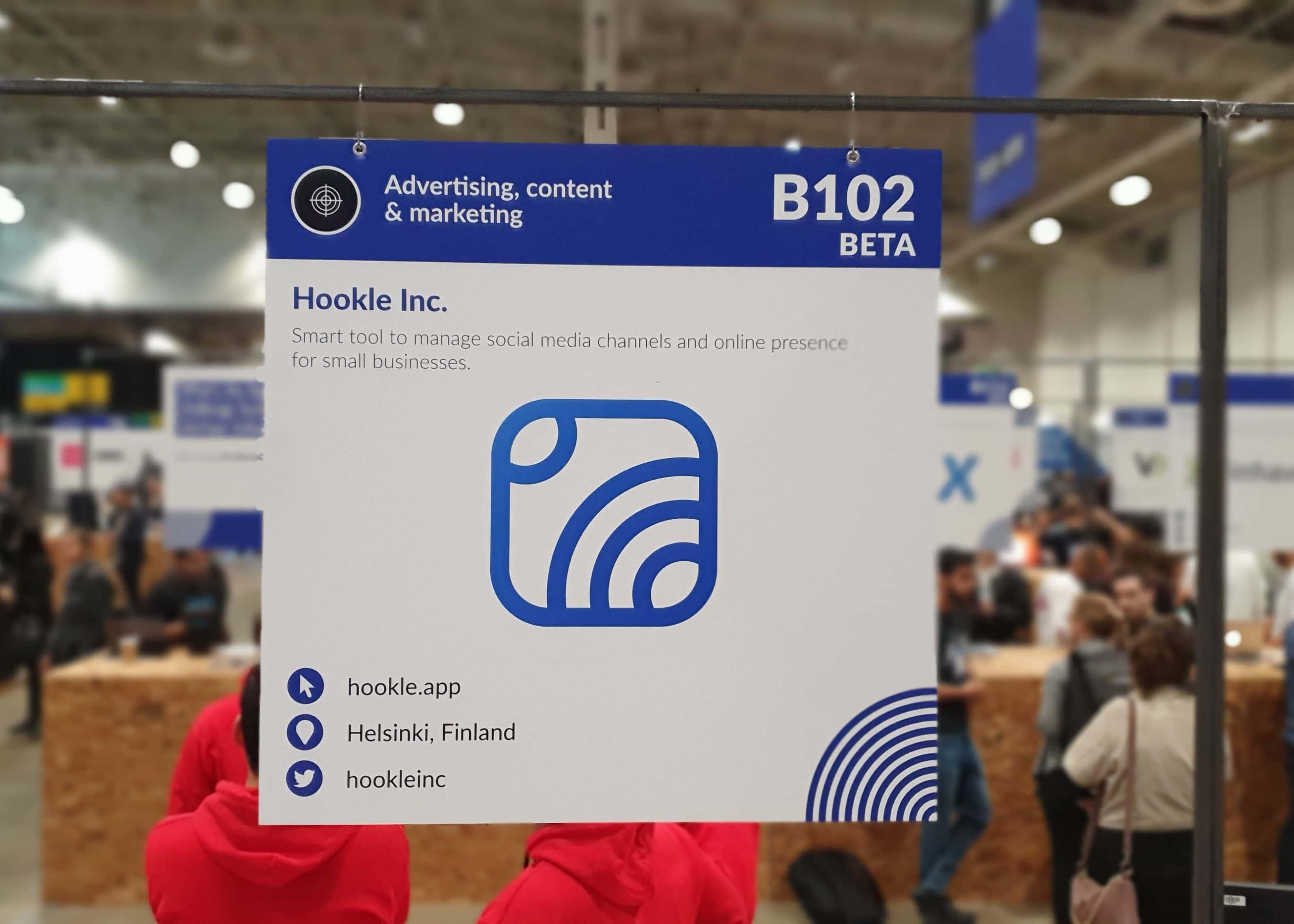Hookle Inc_new Hookle App_new logo