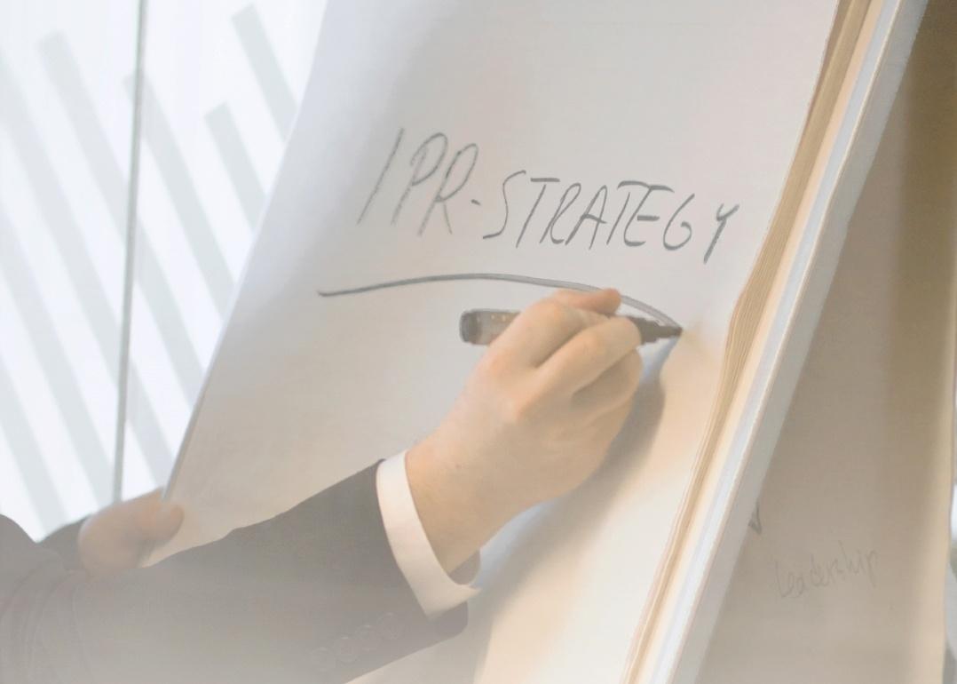 Trademark strategy