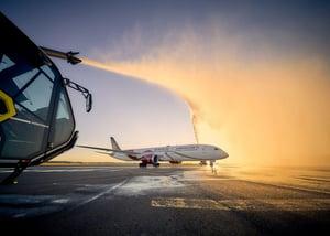 Juneyao Air_aircraft