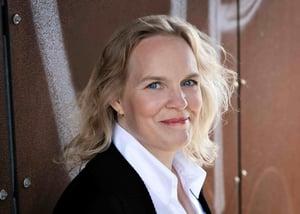 Eurooppapatenttiasiamies Kati Vesterinen - Kolster