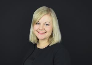 Director of Kolster Legal, Miia Hirvonen
