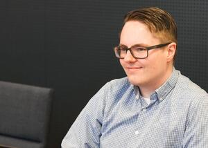 Patent Agent Joni Vehmas, Kolster