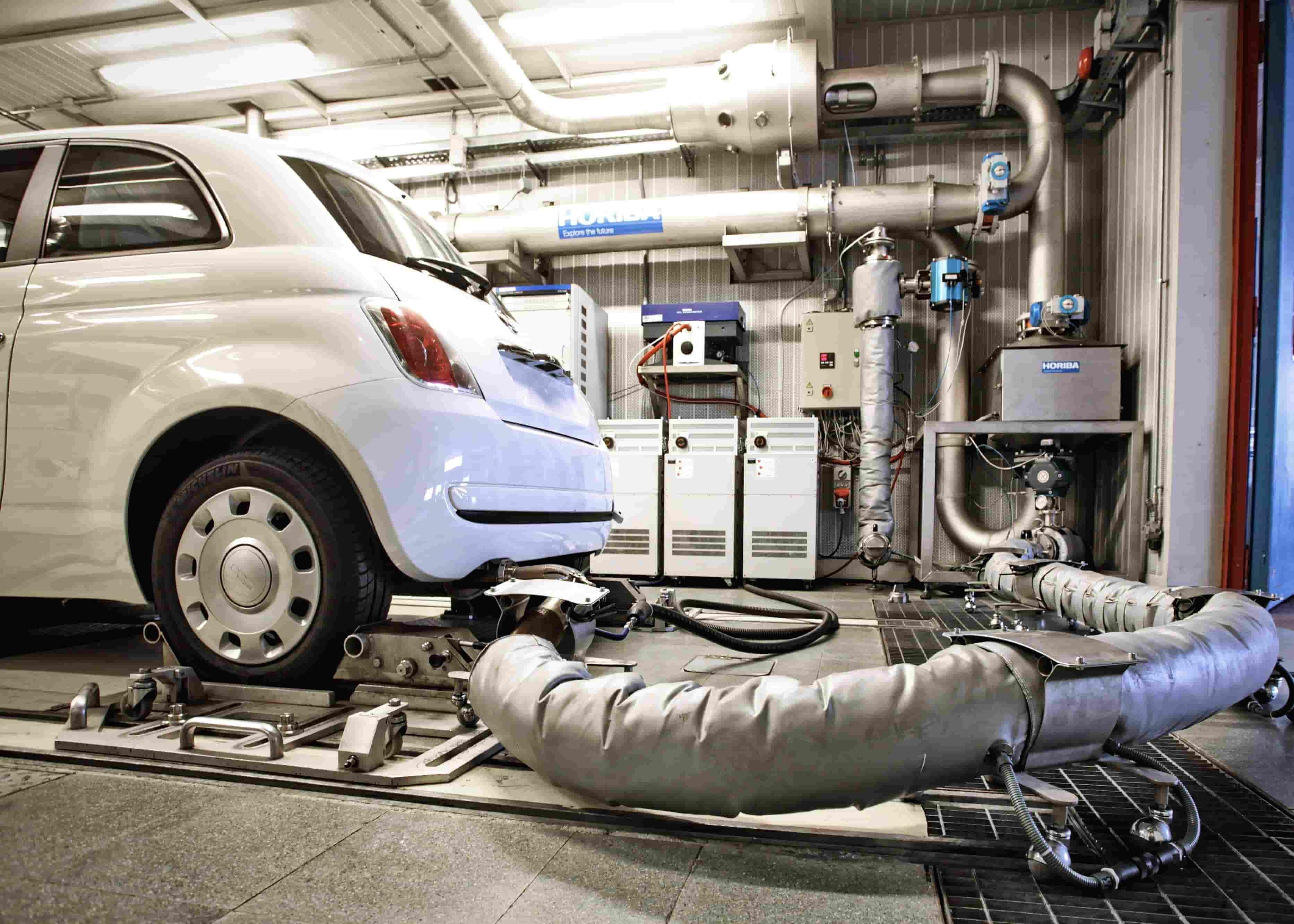 Pegasor_pienhiukkasmittauksella vähempipäästöisiä autoja