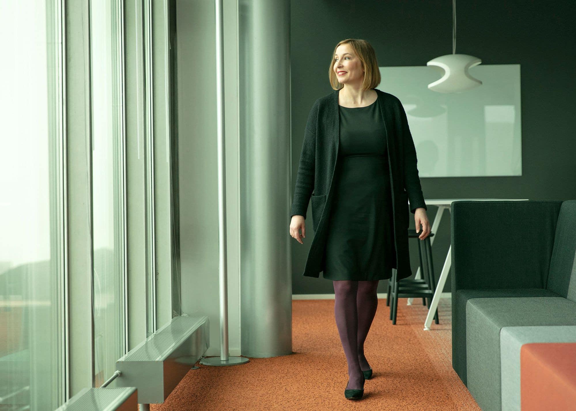 Sanna Häikiö_Counsel_IP and Technology Law_Kolster
