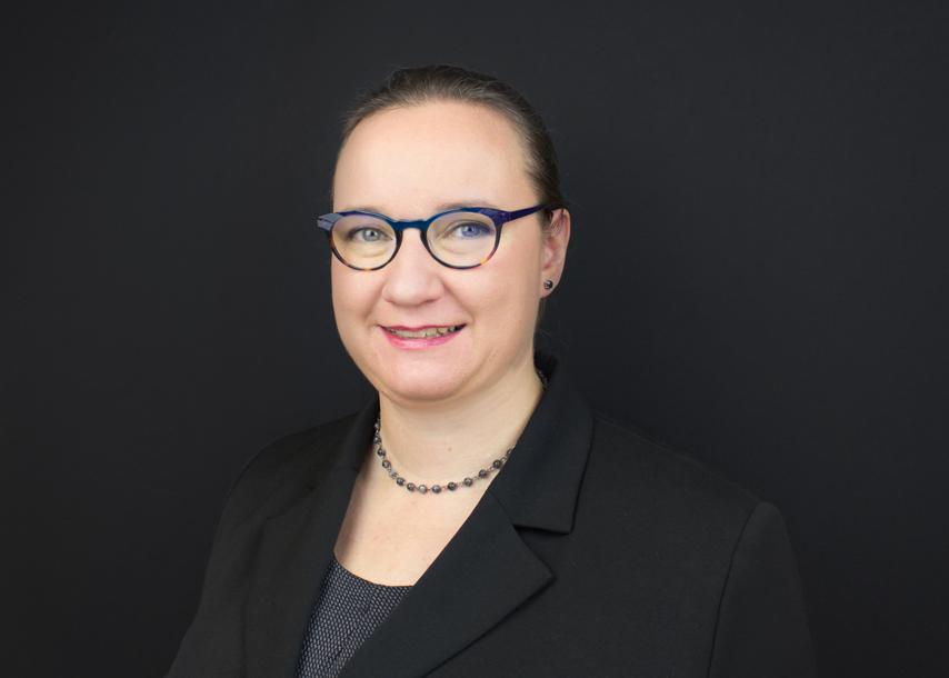 Eurooppapatenttiasiamies Sini-Maaria Mikkilä, Kolster