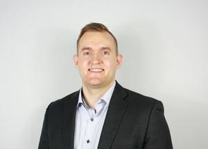 Tapio Kinnunen_Patenttiasiamies_Kolster