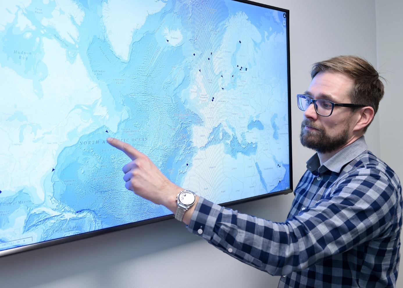 CTO Teemu Vanninen - Kyynel & KNL Networks