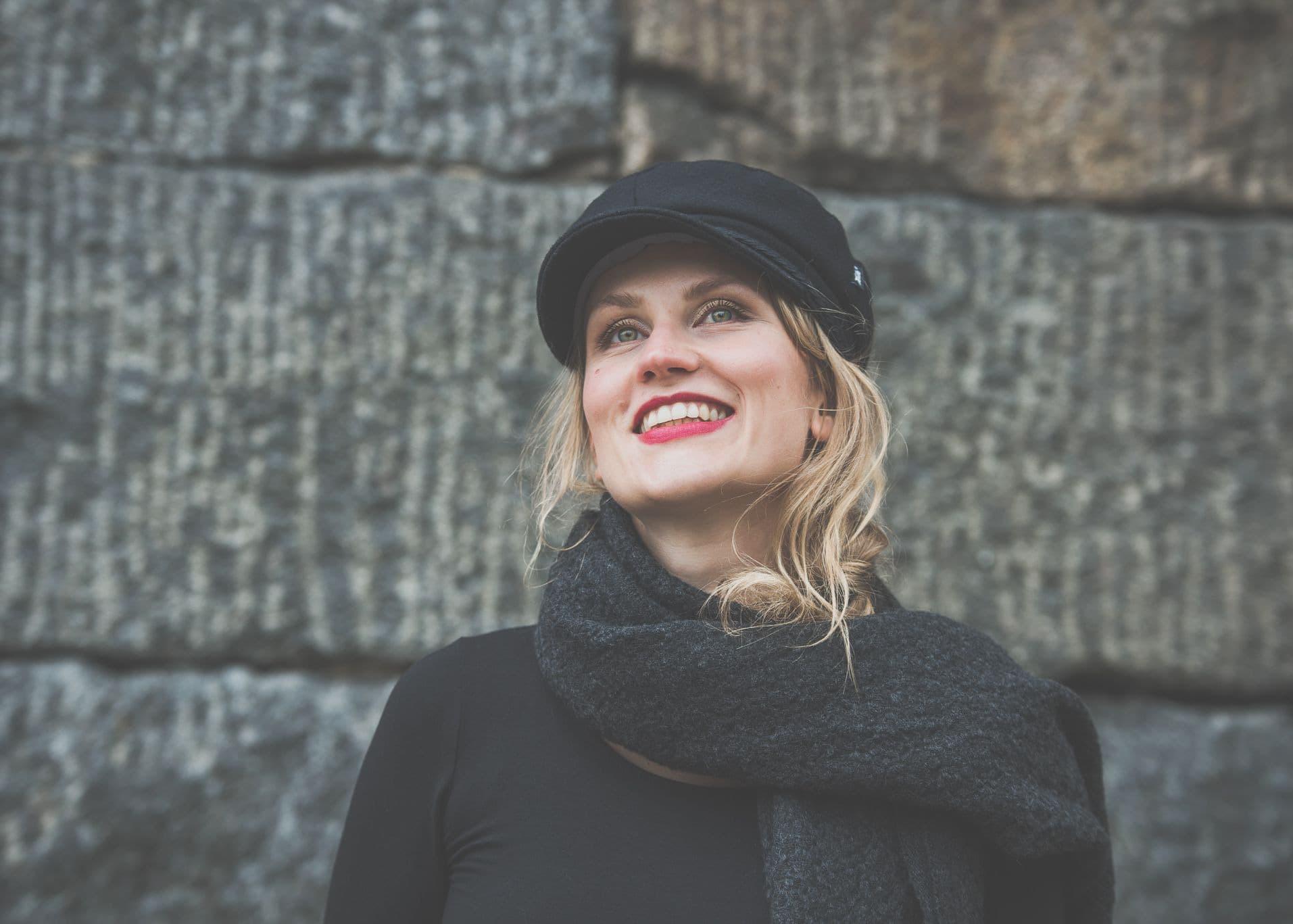 Tella_Keisari_Cap_black_Liina-Maaria-Lönnroth
