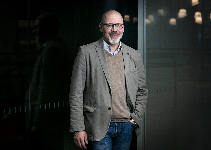 Timo Joutsenoja-Senior IPR Business Manager-Kolster