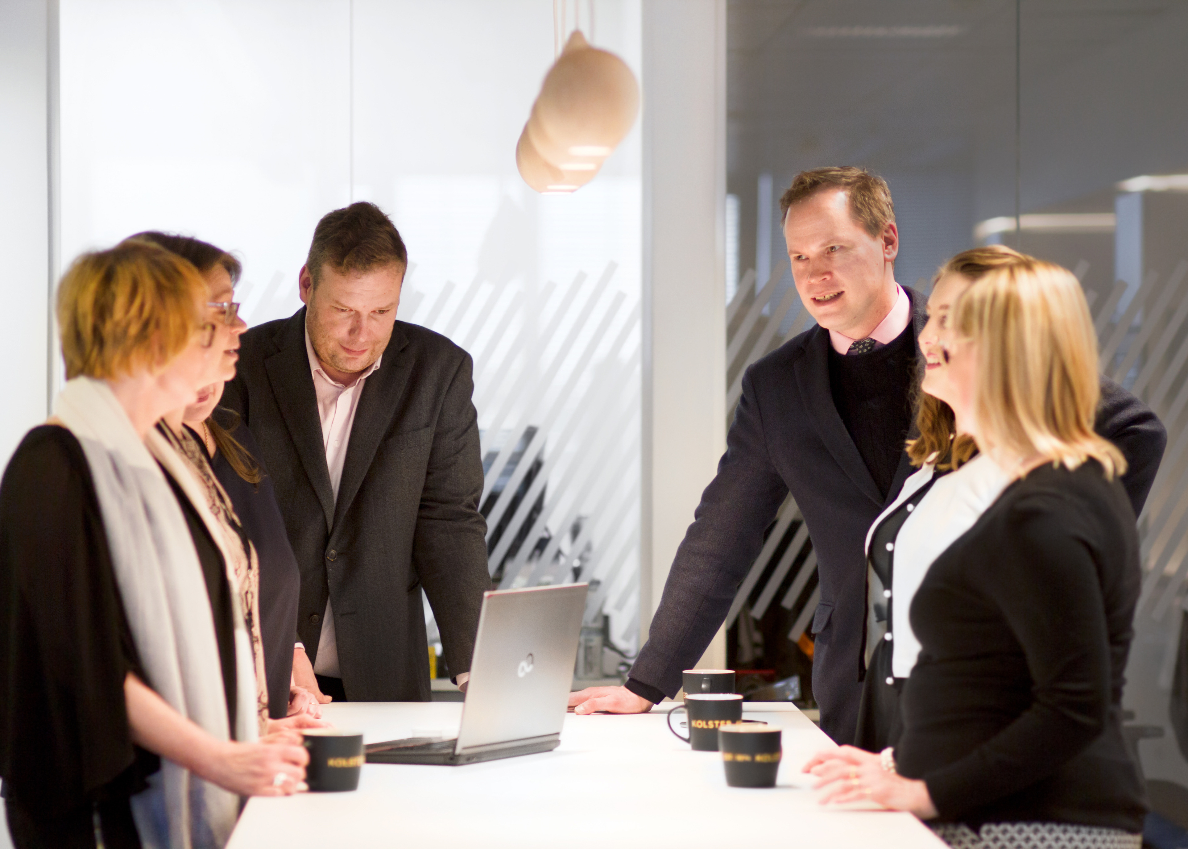 Trademark team Kolster