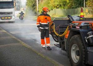 VM-Asfaltti_asphalt patching method