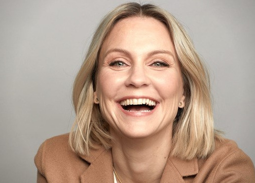 Zoy_CEO Krista Kinnunen