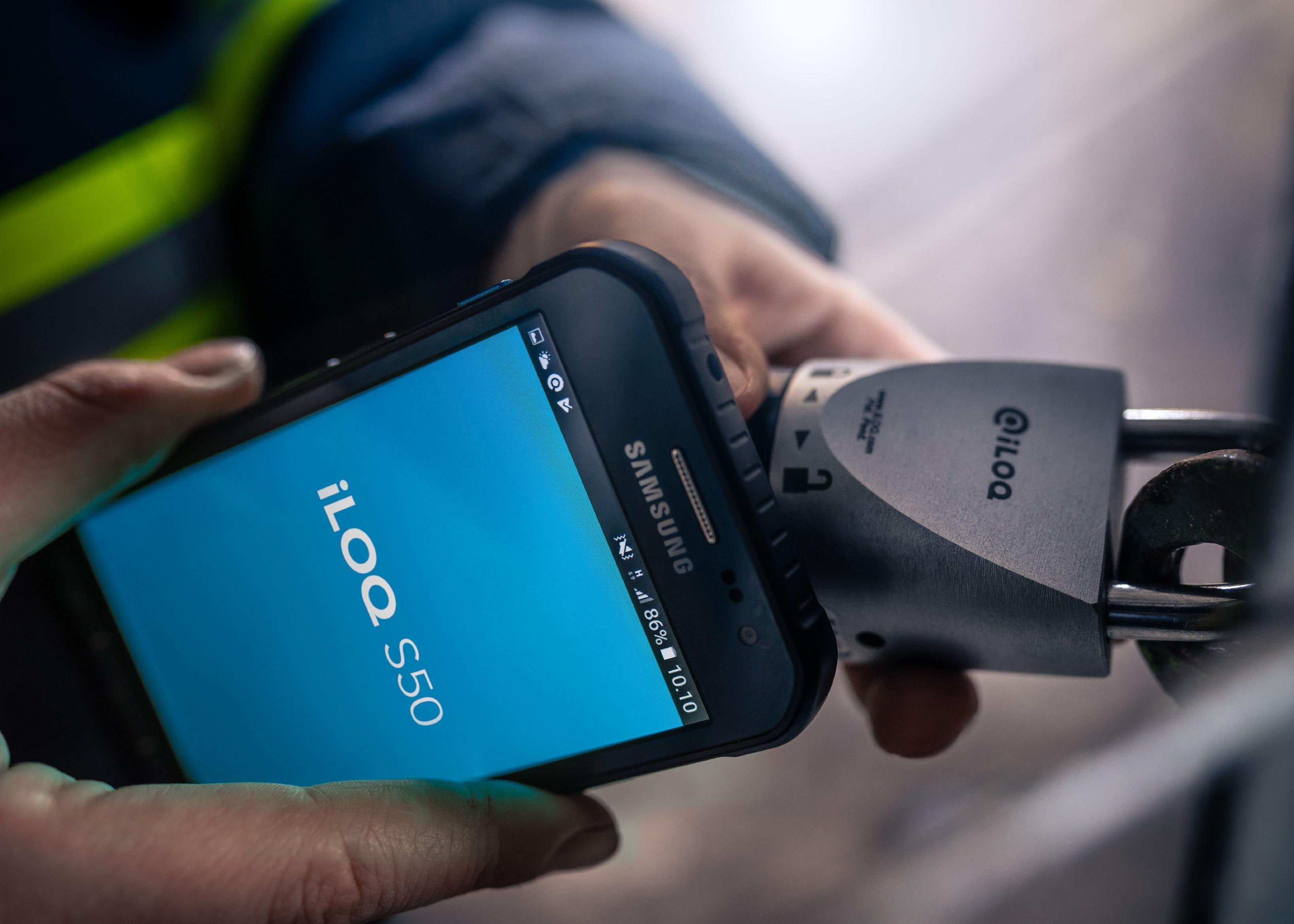 iLOQ_S50_app_7-5