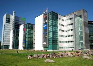 Kolster Kuopio - Technopolis