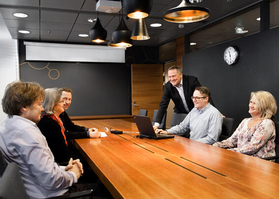 patent team Kolster