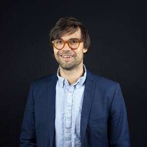 Hannes Kankaanpaa - Kolster
