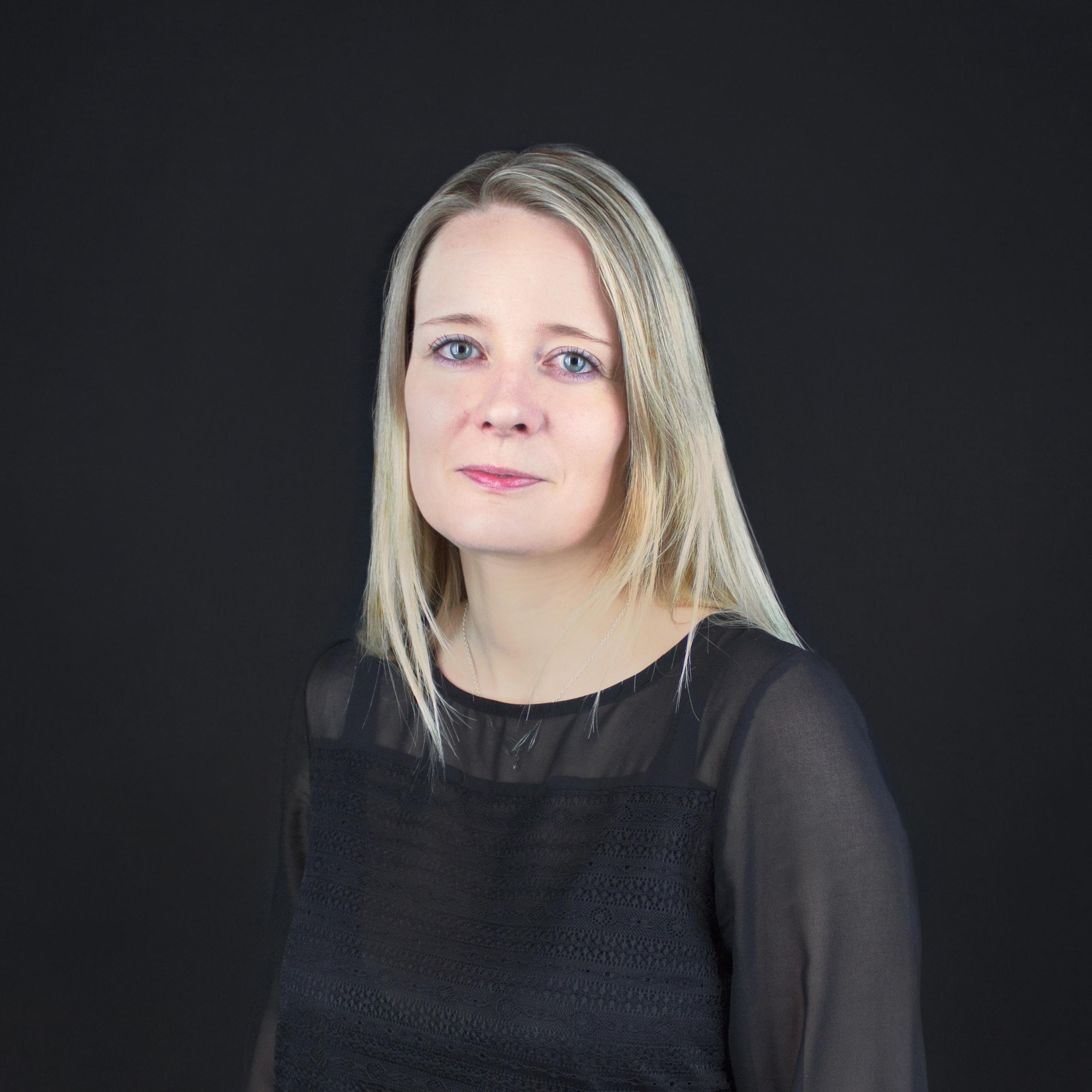 Johanna Vuohelainen