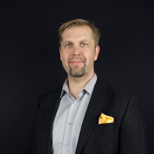 Krister Karlsson - Kolster
