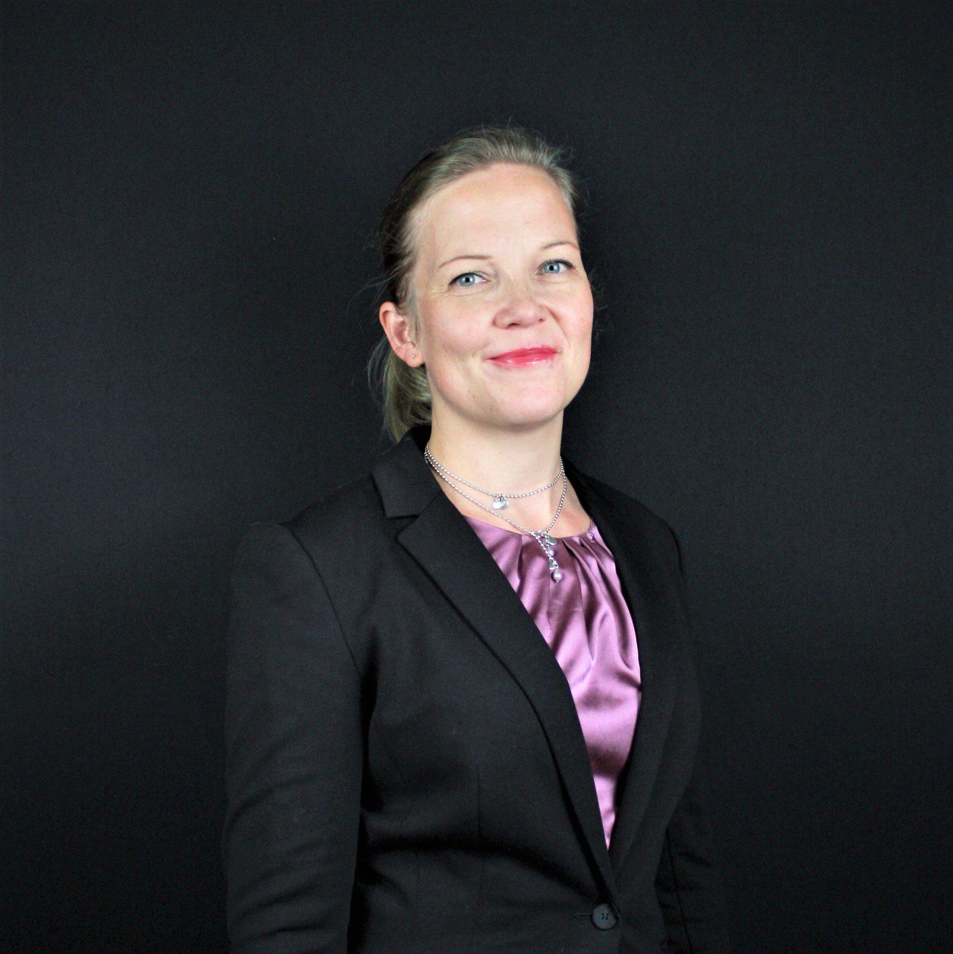 Liisa Nieminen - Kolster