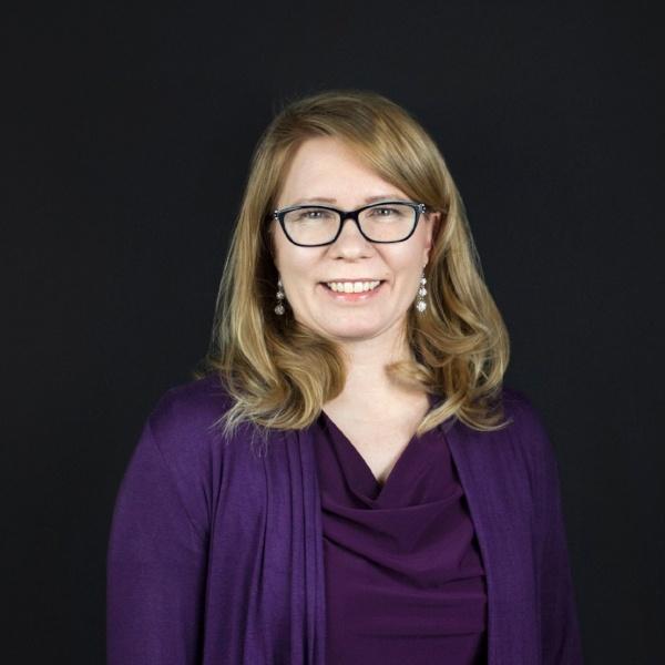 Salla Lamberg - Kolster