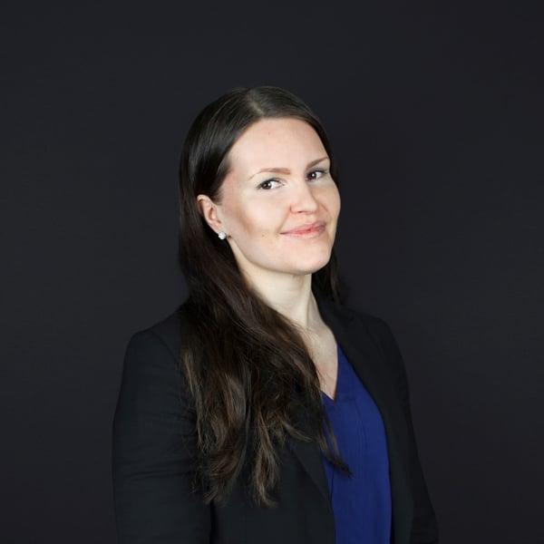 Suvi-Maaria Tynkkynen, Kolster