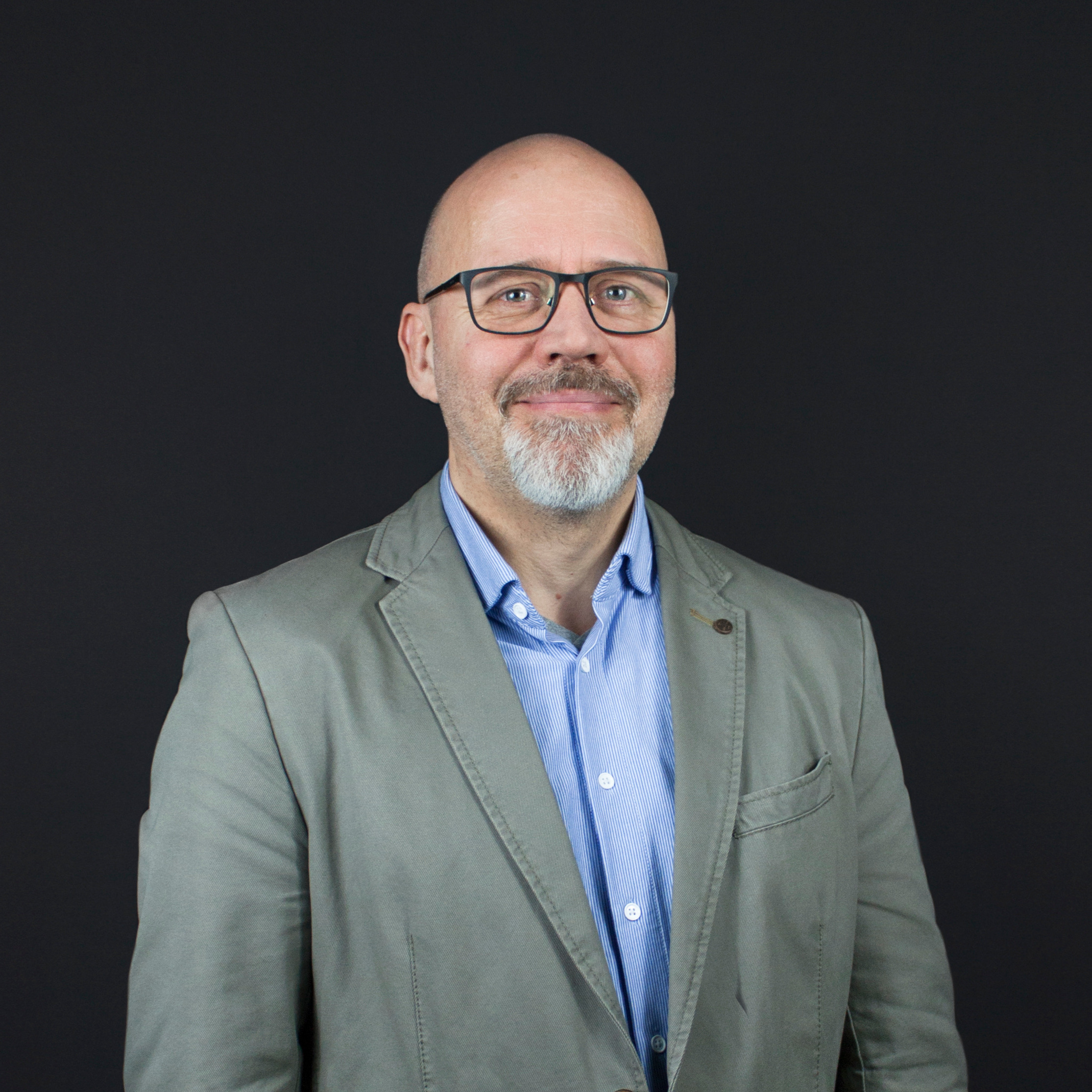 Timo Joutsenoja - olster