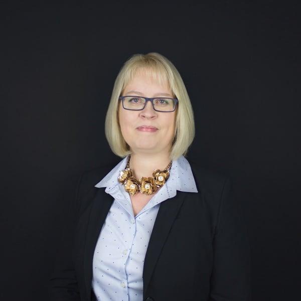 Gudrun Dromberg