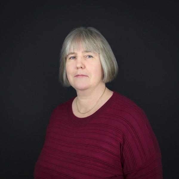 Ann Holmström