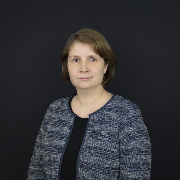 Marjo Korkeamäki
