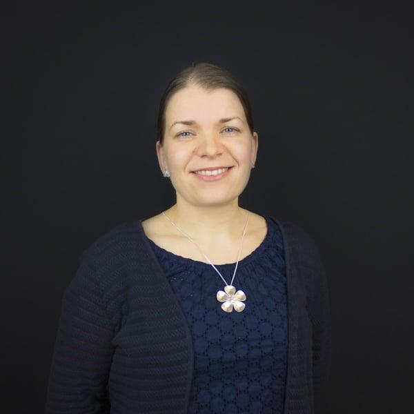 Heidi Lovikka