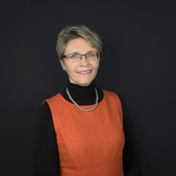 Lotta Nyberg