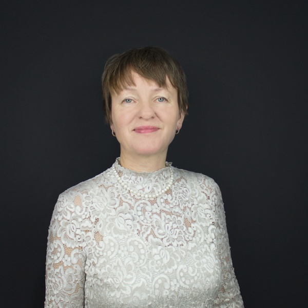 Eva-Maria Packalén