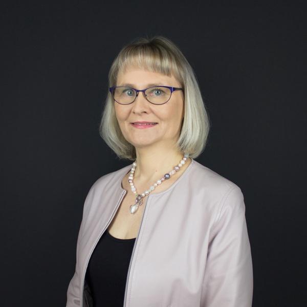 Anne Salejärvi