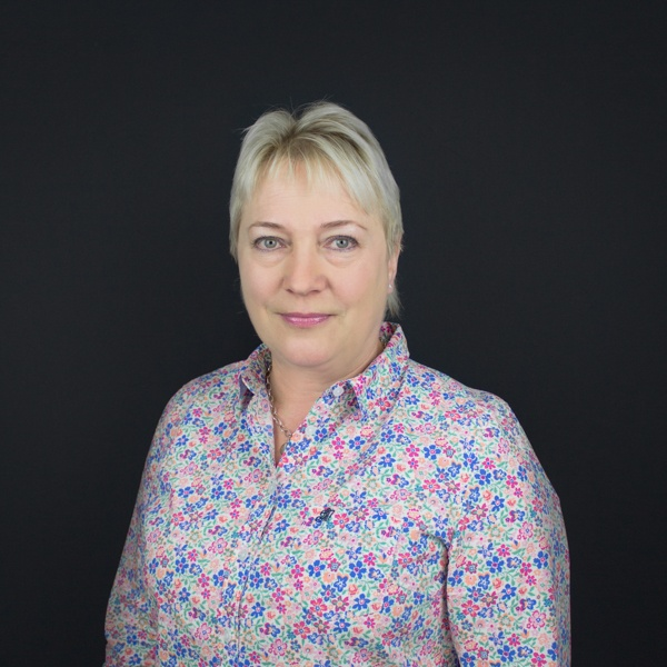 Viveka Smeds
