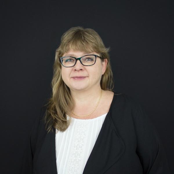 Johanna Stenlund