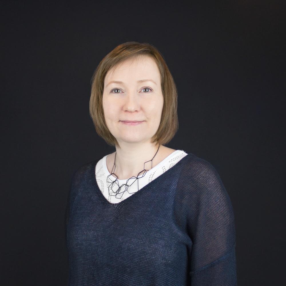 Nina Virolainen