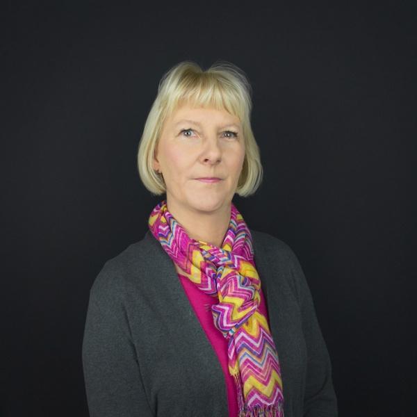 Tina Winqvist
