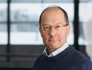 Eurooppapatenttiasiamies Timo Pykala - Kolster