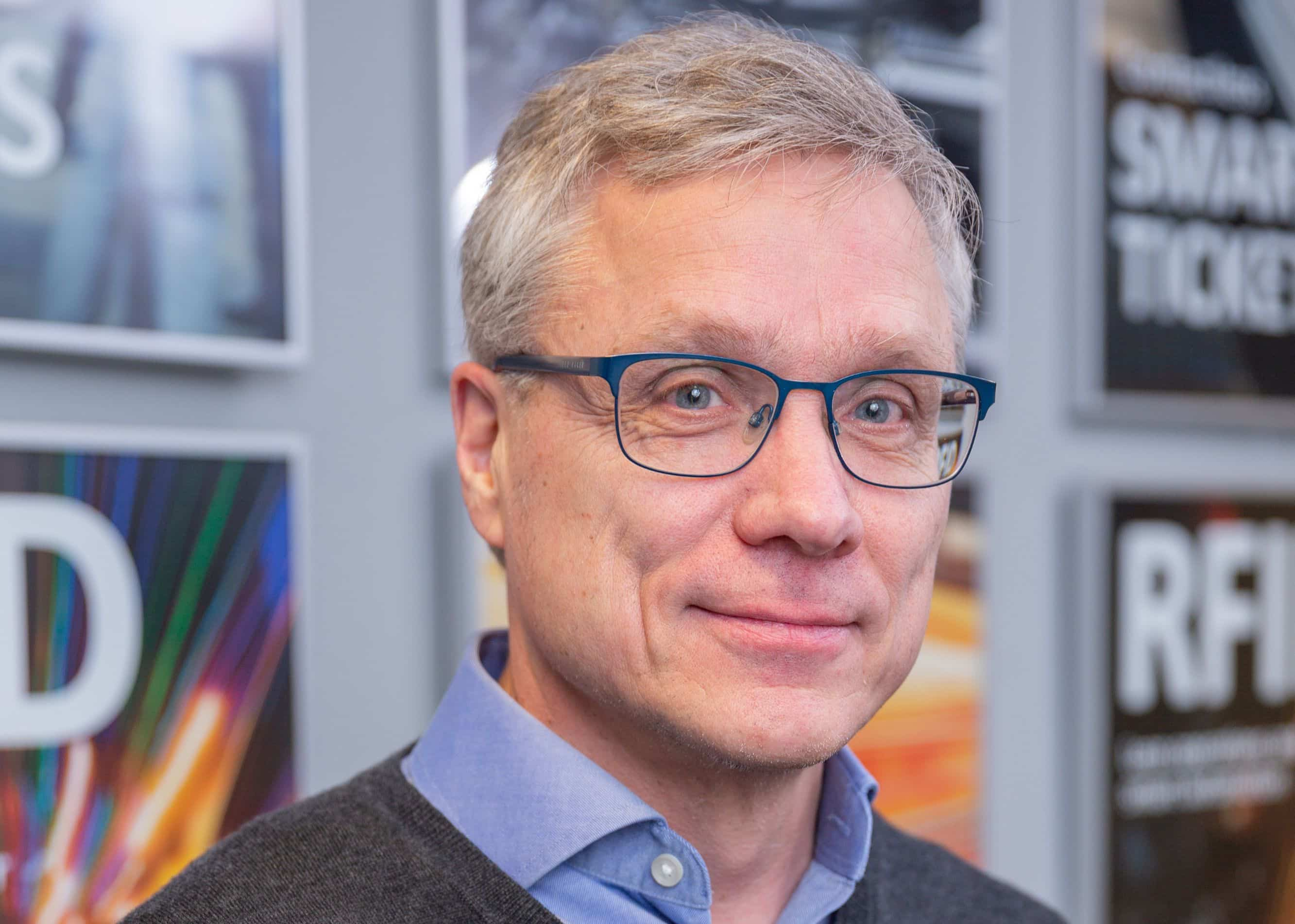 CEO Timo Lindström_Confidex