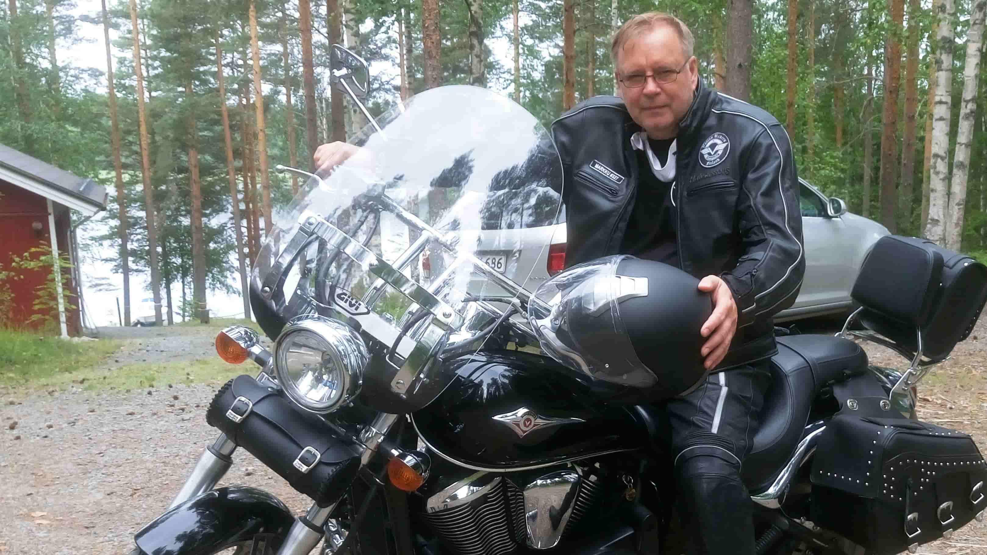 Conenor_toimitusjohtaja ja keksijä Markku Vilkki_16x9