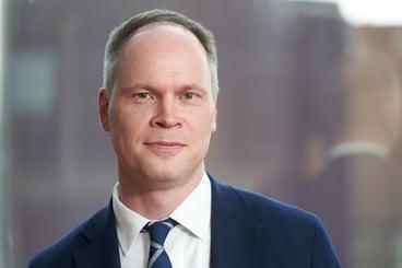 Tavaramerkkijohtaja Joose Kilpimaa