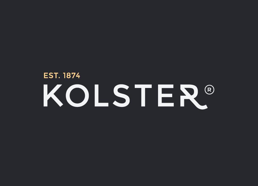 Kolster logo