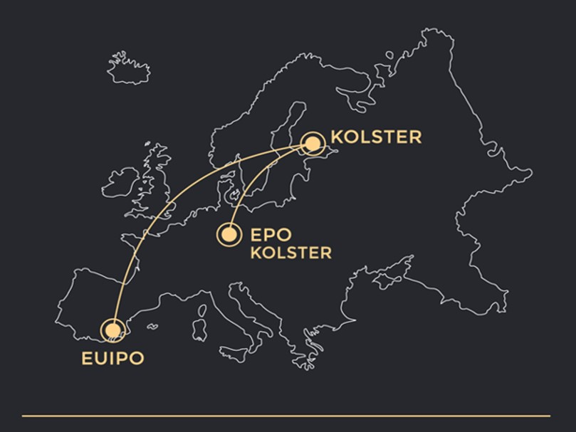 Kolster - Your gateway to the European IP World