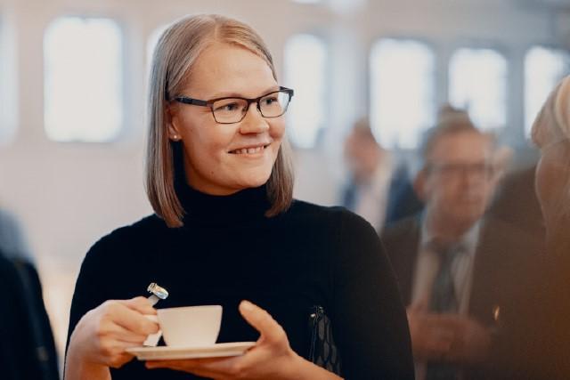 Maisa Leppänen_Line Carrier