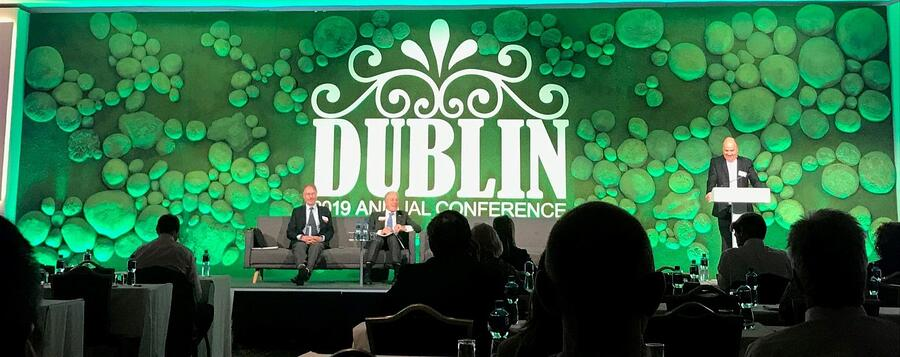 Marques 2019 Annual Conference in Dublin