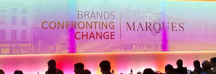 Marques2019_Brands confronting change