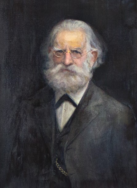 Rudolf Kolster-Founder of the company in 1874