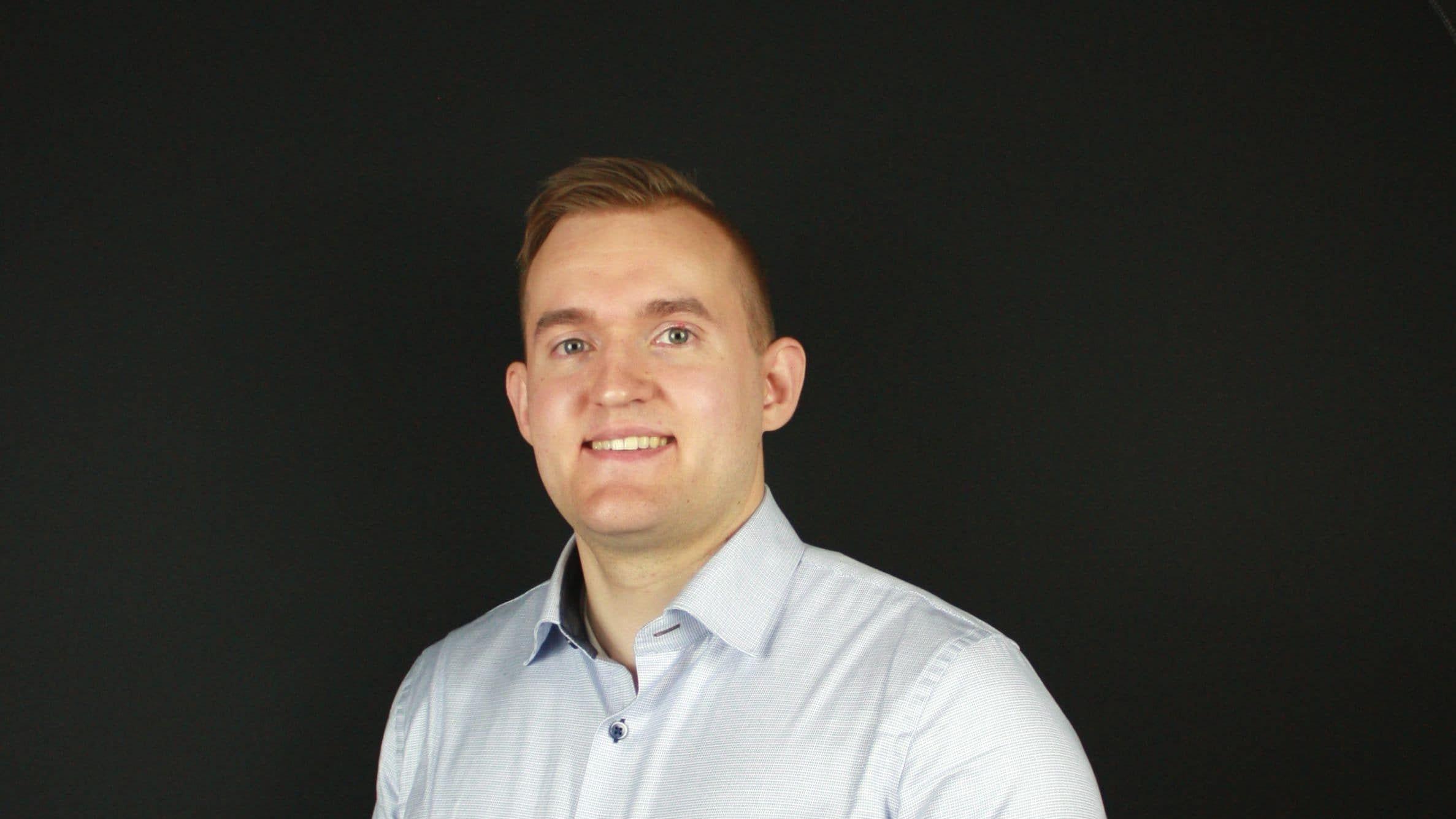 Tapio Kinnunen_patent attorney_ICT_Kolster