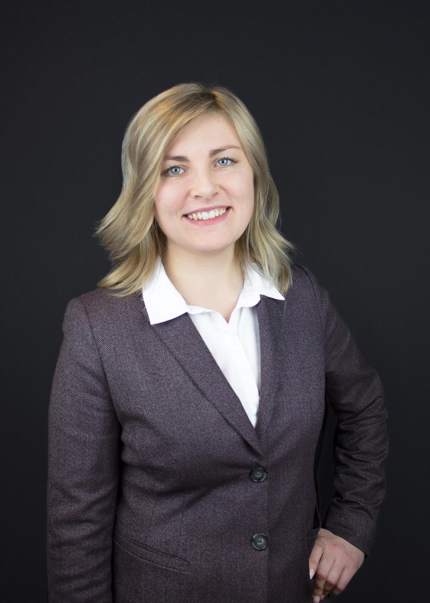 Lidia Tuulas-Kolster Russia Desk™